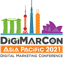 DigiMarCon Asia Pacific 2021 – Digital Marketing Conference & Exhibition